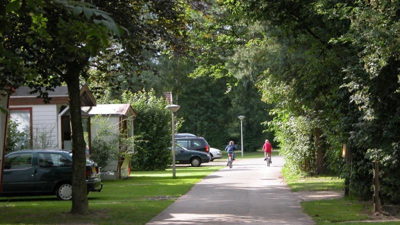 Vakantiepark de Blekkenhorst