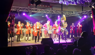 Dweilorkest Oln'zels Knooi Ensemble