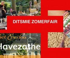 Ditsmie Zomerfair