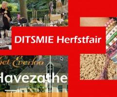 Ditsmie Herfstfair