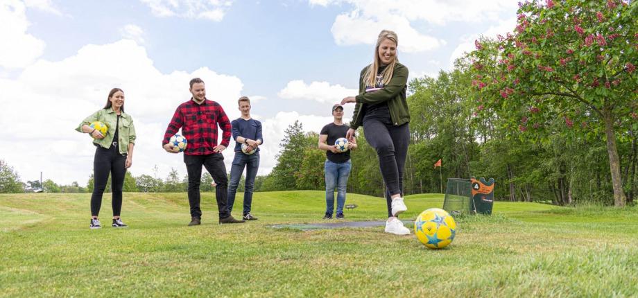 Pitch&Putt Twente