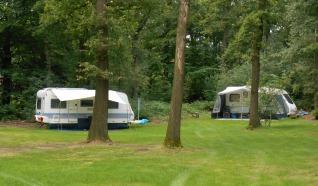 Mini-Camping Erve Rolink