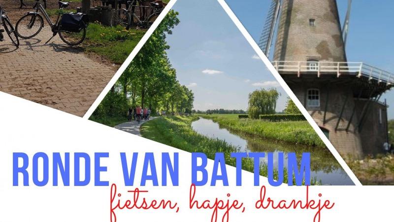 Ronde van Battum ( onder voorbehoud)