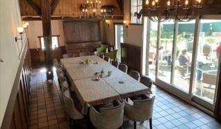 Restaurant en Hotel De Watermölle