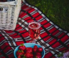 Picknick op het St. Plechelmusplein