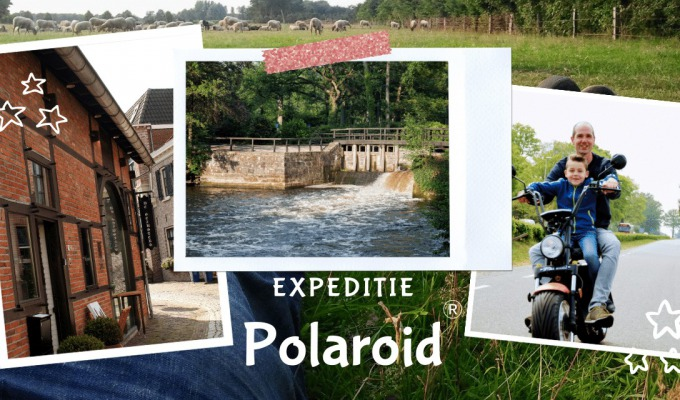 Expeditie Polaroid