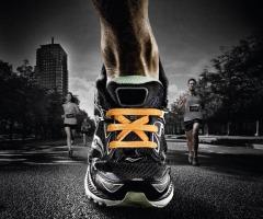 Test event: Enschede Marathon
