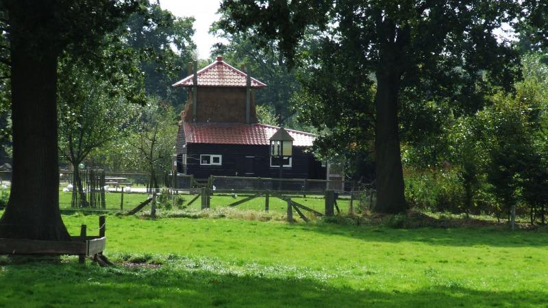 Landgoed Het Rheins