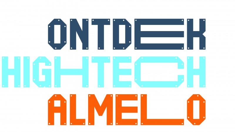 ONTDEK HIGHTECH ALMELO