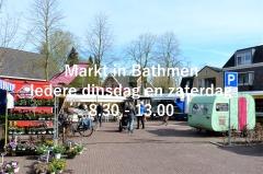 Markt in Bathmen