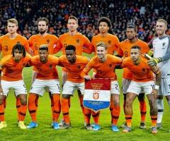 Oranje Arena