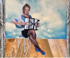 Theater: Niet Normaal - Nathalie Baartman