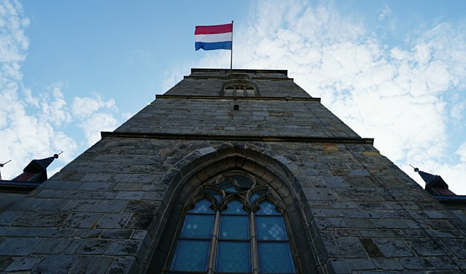 Bevrijding Haaksbergen | viering 2021