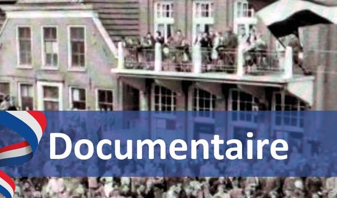 Documentaire: Haaksbergen 1940-45 Oorlog en Bevrijding