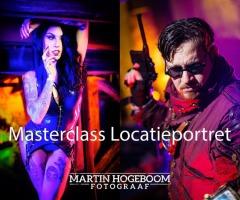 Masterclass Locatieportret