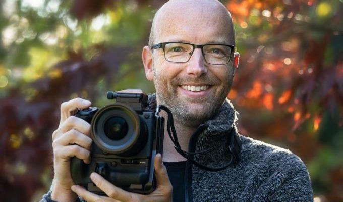 Natuurfotografie met Bob Luijks