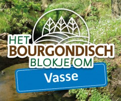 Bourgondisch Blokje om Vasse