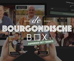 De Bourgondische Box - Asperges Oet Twente