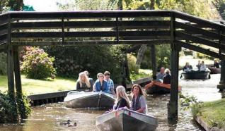Fluisterboot Kragge