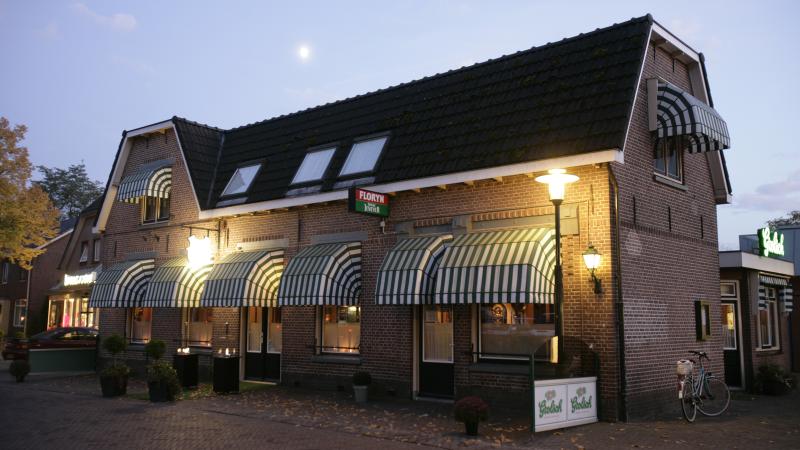 Hét Café Braakhekke