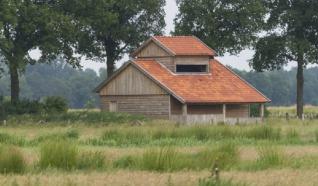 Vogelkijkhut Ottershagen