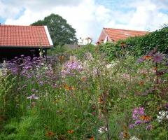 Tuin van de maand in Markelo