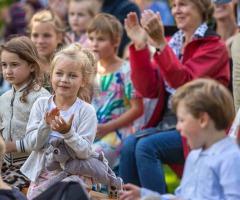 Stiftfestival: Familievoorstelling 'Be Opera'
