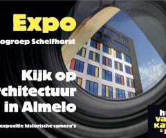 Kijk op architectuur in Almelo