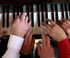 Stiftfestival: Pianissimo
