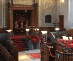Synagoge matinee
