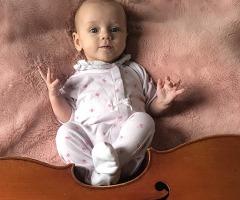 Magic Music Box: Concert voor baby's