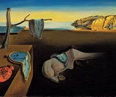 Lezing Salvador Dali