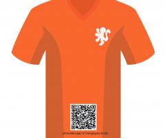 Oranjespeurtocht