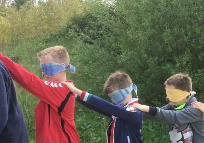 Gezocht: kinderen in de Kop van Overijssel die gek zijn op de natuur