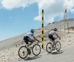 De Tour de France in het Hennie Kuiper Wielermuseum