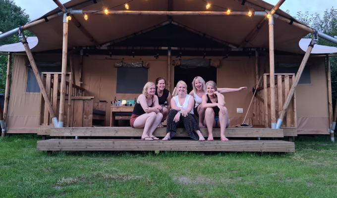 Op safari in Tubbig en een E-chopper tour