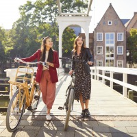 Bed and Breakfasts in Zwolle