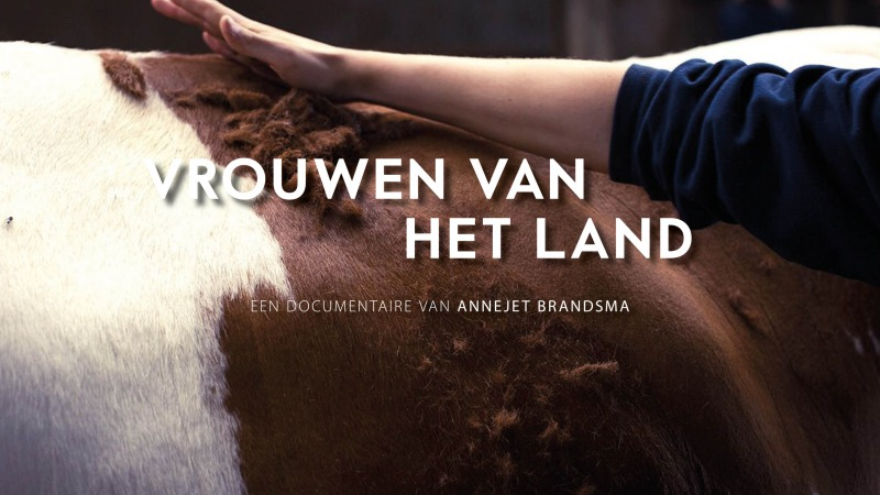 Filmavond 'Vrouwen van het Land'
