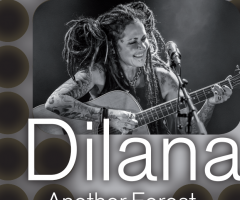 Dilana Accoustic - Another Forest