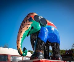 Elephant Parade Twente