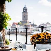 IJssel Restaurant