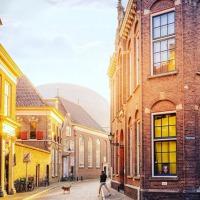 Stadswandeling Zwolle