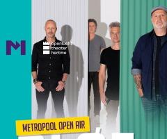 Bløf - Metropool Open Air