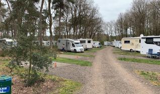 Toppark 't Hulsbeek
