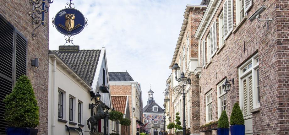 Centrum van Ootmarsum
