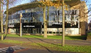 Galerie Steenwijk