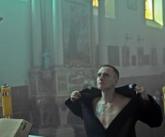 "Filmhuis Denekamp: ""Corpus Christi"""