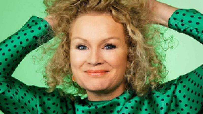 Astrid Cattel Echt