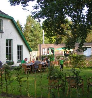 Natuurcamping Eelerberg