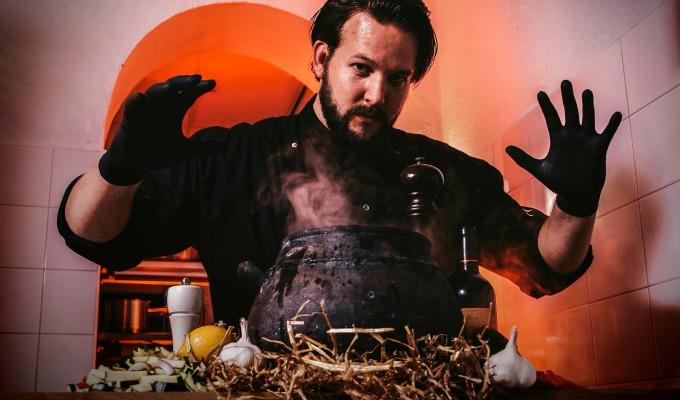 Bistro Dominic aan het woord over zijn restaurant... Wie zijn zij en wat doen ze ?
